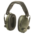 Compact Elite Ear Muffs NRR 25 - Electronic