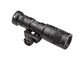 SCOUT LIGHT, 3V, VAMPIRE WITH WHITE/INFRARED LEDS, M75 THUMB SCREW MOUNT, 250 LUMENS/100mW, BLACK, Z68 CLICK ON/OFF TAILCAP