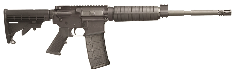 "SW M&P15 OR Rifle 16"" m&p rifle, m&p, smith & wesson rifle"