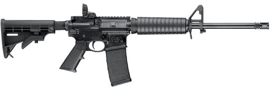 M&P15 Sport II - Commercial