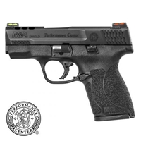 M&P Shield .45 Auto Performance Center Ported