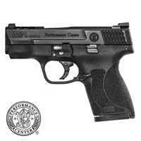 M&P Shield .45 Auto Performance Center Ported - Night Sights