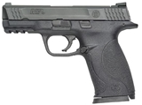 M&P45 Full Size - No Thumb Safety
