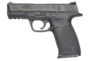M&P45 Mid Size - No Thumb Safety