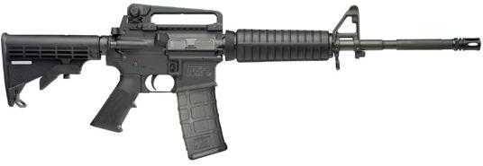 M&P15 Rifle