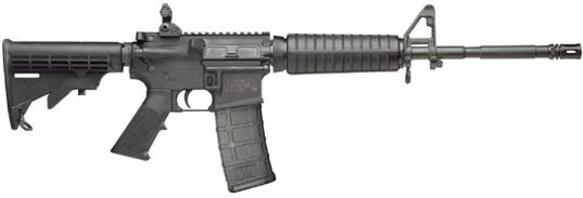 M&P15A Rifle