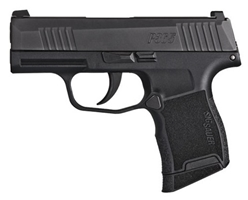 Sig 365 Non LE/MIL p365, iop, military discount, le discount, sig 365 no safety