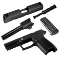 P320 Compact Caliber Exchange Kits