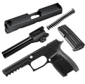 P320 Carry Caliber Exchange Kits