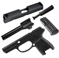 P320 Sub-Compact Caliber Exchange Kits