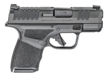 Springfield HELLCAT Non LE/MIL springfiled armory, springfield armory hellcat
