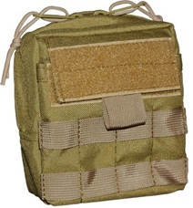 Squad Leader Admin Pouch