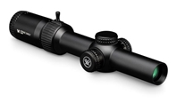 Strike Eagle 1-6X24 BDC3 Vortex, vortex strike eagle, vortex optics, vortex ar optic, vortex 1-6x24