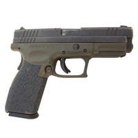 Springfield XD Full Size
