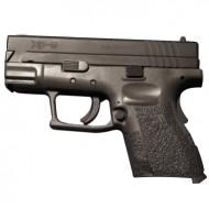 Springfield XD Compact and Subcompact