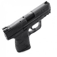 Smith & Wesson M&P Compact