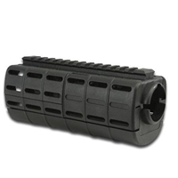 Intrafuse AR Carbine Handguard - Black