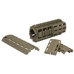 Intrafuse AR Carbine Handguard - Dark Earth