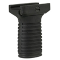 Short Vertical Grip - Black