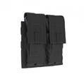 Double Universal Rifle Molle Pouch