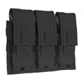 Triple Universal Rifle Molle Pouch