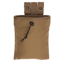 Mag Retention Pouch Belt Pouch Coyote