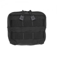 "Compact Gear Lined Pouch 5"" X 5"" X 2"""