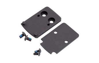 RMR Adapter Plate For Reddot™ Mounts (Ms17-Ms32)
