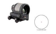 Sealed Reflex Sight (SRS)