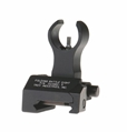 Front HK Style Folding Sight Black