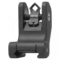 D.O.A. Rear Sight - Black