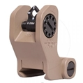 D.O.A. Rear Sight - FDE