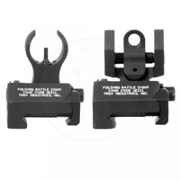 Micro HK Sight Set Black