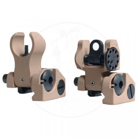 Micro HK Sight Set FDE