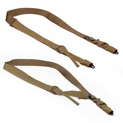 Tactical Dual Sling Coyote