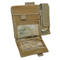 Tactical Enhanced Modular Admin Pouch