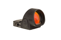 Trijicon SRO™ Sight Adjustable LED MOA Red Dot trijicon sro, trijicon sro moa, trijicon red dot sro