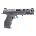 Walther Arms Q5 MATCH Steel Frame  q5 match steel frame, walther q5 match, walther q5, q5 steel frame competition pistol