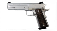 1911 Stainless - CA Compliant p365, iop, military discount, le discount