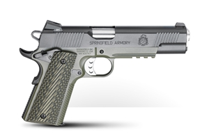 1911 45 LDOPTR MC/BK ARM FXCBT TRTM