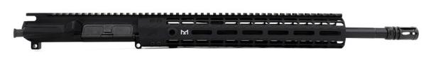 "M4E1 Enhanced 16"" .300 Blackout Complete Upper Receiver"
