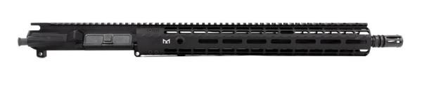 "M4E1 Enhanced 16"" 5.56 Mid-Length Complete Upper Receiver"