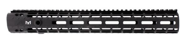 AR15 Enhanced M-LOK Handguards, Gen 2