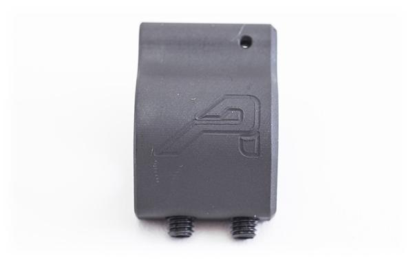 .750 Low Profile Gas Block - Phosphate