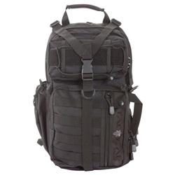ALLEN Lite Force Tactical Sling Pack Black