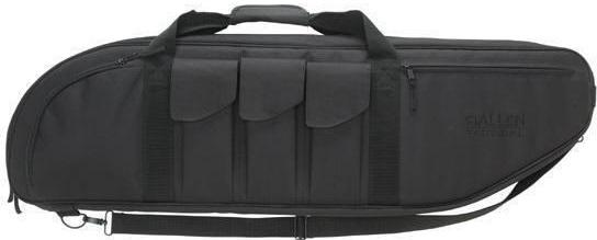 "ALLEN Battalion Tactical Case 38"" Black"