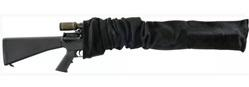 Tactical Gun Sock, Black 42""