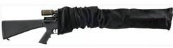 Tactical Gun Sock, Black 47""