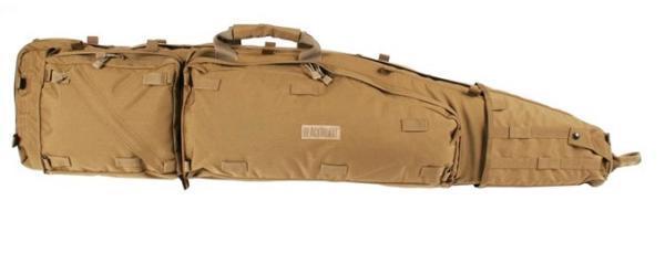 Long Gun Sniper Drag Bag