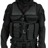 Omega Elite Tactical Vest #1
